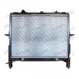 Radiateur Refroidissement moteur Kia Sorento 2.4i 3.5i 2.5 CRDi