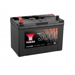 Batterie 90AH 700A + A GAUCHE