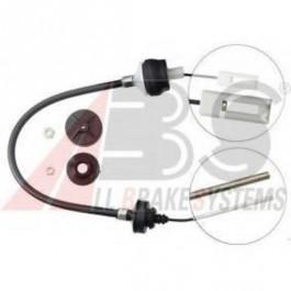 Cable d embrayage Peugeot 306 1.1 1.4 1.6 moteur Tu