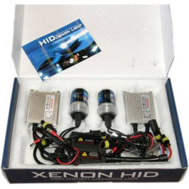 Kit Xenon H7 Super Canbus 6000k