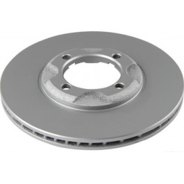 Jeu de disques de frein av Mazda