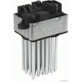 Bmw serie 3 e46 commande chauffage ventilation climatisation