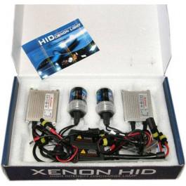 Kit Xenon 35W Slim H7 6000k