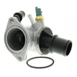Boitier thermostat Alfa Roméo - Fiat - Opel - Saab 1.9 JTDM - JTD - CDTI - TID