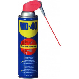 DEGRIPANT WD40 450 ML AEROSOL AVEC BEC APPLICATION