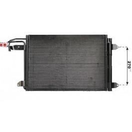 Condenseur de climatisation Audi Seat Skoda VW