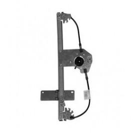 Mécanisme arriere droit leve vitre électrique Peugeot 207 4portes 03/06 au 05/09