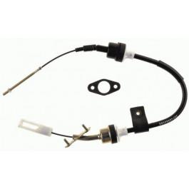 Câble d'embrayage Fiat Multipla