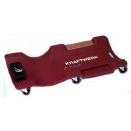 charriot mecanicien tapis roulant