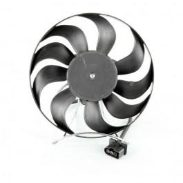 Ventilateur de refroidissement moteur Skoda Fabia Vw Polo 4 1.2 1.4 i 1.9 Tdi