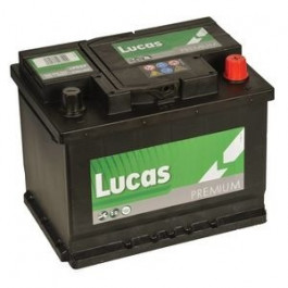 Batterie 60AH 540A