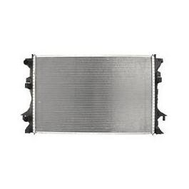 Radiateur refroidissement Renault Espace IV Velsatis