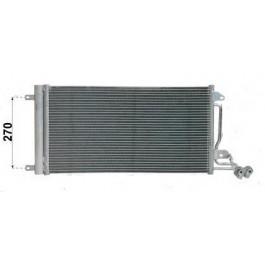 Condenseur de climatisation Audi A1 Seat Ibiza IV