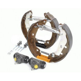 Kit frein arrière Renault Express