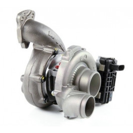Turbo avec kit de montage Mercedes-Benz