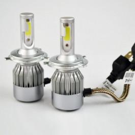 Ampoules Led H4 36w
