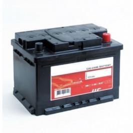 Batterie 80A