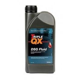Huile de boite automatique DSG - boite DCT 6 rapports VAG ( 1 litre )
