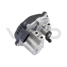 Élément d'ajustage, moteur volet inverseur anti turbulence (tuyau d'admission) Audi VW 2.0 tdi