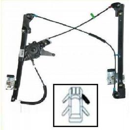 Mécanisme Leve vitre Electrique Vw Golf 3 Avant Droit