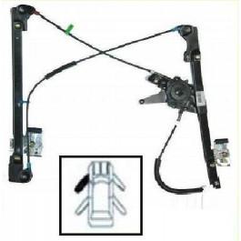 Mécanisme Leve vitre Electrique Vw Golf 3 Avant Gauche