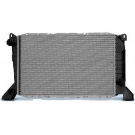 Radiateur moteur Ford Transit ( sans clim )