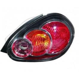 Feu arrière Droit (sans porte ampoules) Toyota Aygo