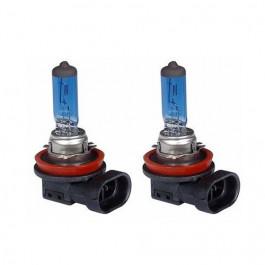 2 Ampoules Xenon H11 12V 55W