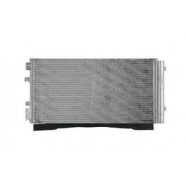 Condenseur de climatisation Renault Scénic III