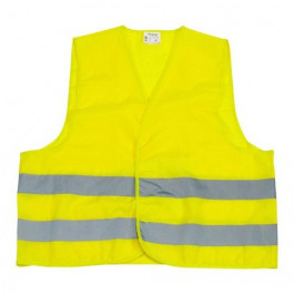 Gilet de securite fluo