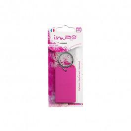 Parfum d'ambiance intérieur Porte clés couleur Rose
