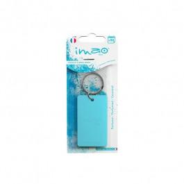 Parfum d'ambiance intérieur Porte clés couleur Bleu turquoise