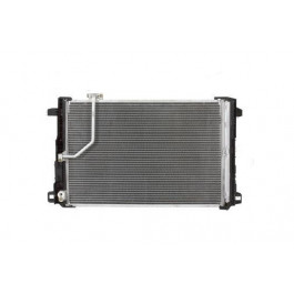 Condenseur de climatisation Mercedes-Benz