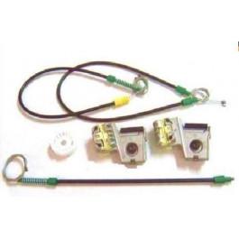 Kit réparation Lève vitre electrique avant gauche Peugeot 607