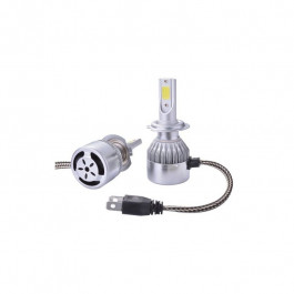 KIT Phare LEd Ampoule H7 G1 30W