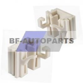 2 SUPPORTS ADAPTATEUR AMPOULE XENON FORD