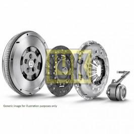 Kit d embrayage volant moteur Bi masse Ford Focus Cmax Smax Galaxy 1.8TDCi