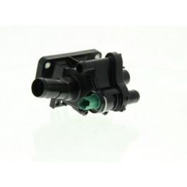Boitier eau thermosthat sonde de temperature 1.6 HDi C3 C4 Xsara Picasso Jumpy Scudo Partner Berlingo 206 207 307 Mini Ford
