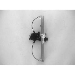 Leve vitre electrique confort avant gauche bipper, nemo , florino , qubo