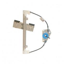 Mecanisme leve vitre arrière droit electrique fiesta VI 5 p