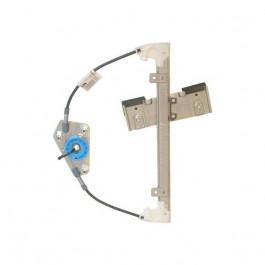 Mecanisme leve vitre arrière gauche electrique fiesta VI 5 p