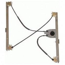 Mécanisme leve vitre electrique avant droit espace 4