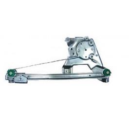 Mécanisme Leve vitre arrière droit Audi 100
