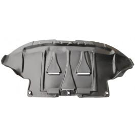 Cache de protection sous moteur arriere Audi A4 Vw Passat Skoda Superb