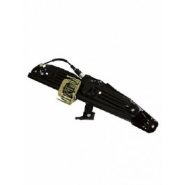Mecanisme leve vitre arrière gauche Bmw Serie 7 F01 - F02