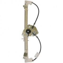 Mecanisme Leve vitre electrique arrière gauche Bmw X3
