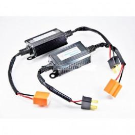 2 Modules anti erreur obd kit phare Led H7