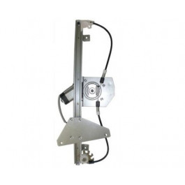 Mecanisme leve vitre avant droit Citroen C1