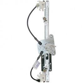 Mecanisme Leve vitre electrique arrière gauche citroen C5 de 10/2004 à 12/2008
