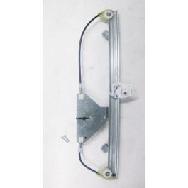 Mecanisme Leve vitre electrique avant droit Fiat Doblo à partir de 2008 3 - 5 portes